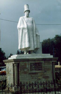 تمثال الملا عثمان الموصل