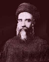 الشيخ محمد الصدر