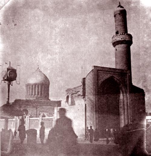 الامام ابو حنيفة