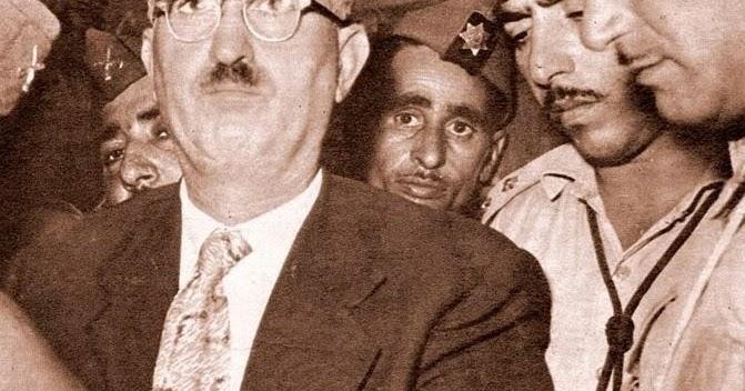 محمد فاضل الجمالي