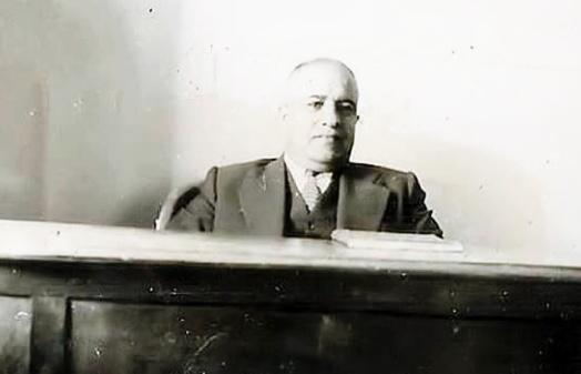 مصطفى جواد