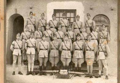 الجيش العراقي ماضي قبل ايام زمان