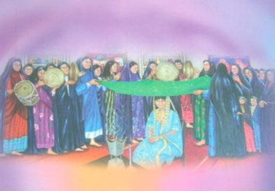 تقاليد الزفاف في الموصل