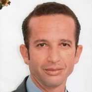 إبراهيم مشارة