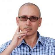 مصطفى قطبي