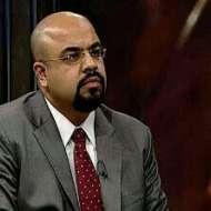الدكتور عادل رضا
