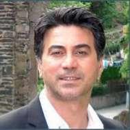 أحمد سليمان العمري